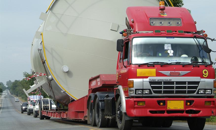 lorrry